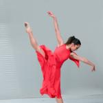 Alessia Rapisarda | Sezione Moderna - 2° classificata Juniores | Sicilia Barocca 2008