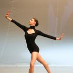 Anna Kolesarova | Sezione Moderna - 1° classificata Seniores | Sicilia Barocca 2008