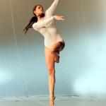 Anna Kolesarova | Premio unico composizione coreografica | Sicilia Barocca 2008