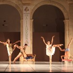 Centro Danza Azzurra | Sezione Moderna - 1° classificati Gruppi | Sicilia Barocca 2011