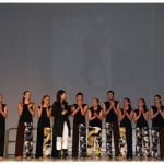 Emanuela Curcio | Premio unico composizione coreografica | Sicilia Barocca 2007