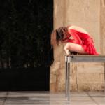 Elisa Terranova | Sezione Moderna - 3° classificata Juniores | Sicilia Barocca 2011