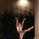 Giada Inserra | Sezione Moderna - 1° classificata Juniores | Sicilia Barocca 2011