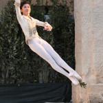 Joon Hyuk Jun | Sezione Classica - 3° classificata Allievi | Sicilia Barocca 2011