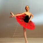 Nataly Bratanova | Sezione Classica - 1° classificata Juniores | Sicilia Barocca 2008