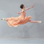 Nataly Bratanova | Sezione Moderna - 3° classificata Juniores | Sicilia Barocca 2008
