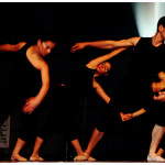 Progetto Danza | Sezione Moderna - 2° classificati Gruppi | Sicilia Barocca 2007