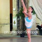 Sicilia Barocca |Vincitori 2006 |1 seniores moderna: Silvia De Nizza