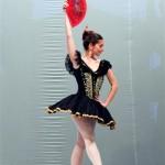 Valeria Cortina | Sezione Classica - 2° classificata Seniores | Sicilia Barocca 2008