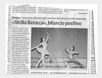 Sicilia Barocca 2007