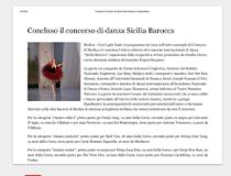 Sicilia Barocca 2013
