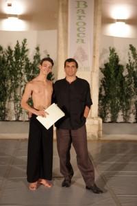 ANDREA MARINO e EVGENI STOYANOV
