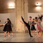 danza taormina
