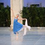 Anastasia Georgeevna | Sezione Classica - 2° classificata Allievi | Sicilia Barocca 2016
