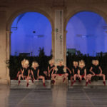 Body Art | Sezione Gruppi - 2° classificato| Sicilia Barocca 2016