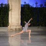 Celeste Ursino | Sezione Moderna - 1° classificato Juniores | Sicilia Barocca 2016