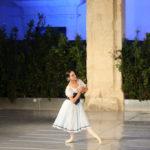 Celeste Ursino | Sezione Classica - 3° classificata Allievi | Sicilia Barocca 2016