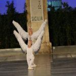 Kuriatova/Procopovic | Sezione Duo- 3° classificato| Sicilia Barocca 2016