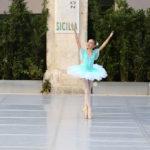 Elena Scorsonelli | Sezione Classica - 3° classificata Allievi | Sicilia Barocca 2016