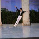 Junsu Lee | Sezione Classica - 1° classificat0 Allievi | Sicilia Barocca 2016