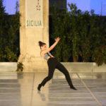 Lucrezia Polidori| Sezione Moderna - 3° classificato Juniores | Sicilia Barocca 2015