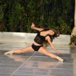 Sara Musumeci | Sezione Moderna - 3° classificata Juniores | Sicilia Barocca 2016