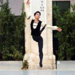 Seong Woo Ryu | Sezione Classica - 1° classificato Juniores | Sicilia Barocca 2016